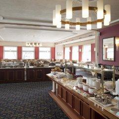 Hotel Strela питание
