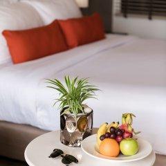 Отель Deevana Plaza Phuket в номере