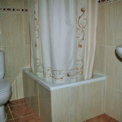 Отель Casa Gerbe ванная