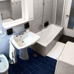 Отель CasaHotelMilano Италия, Милан - отзывы, цены и фото номеров - забронировать отель CasaHotelMilano онлайн ванная