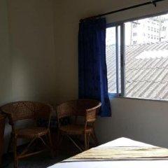 Отель Krabi Loma Hotel Таиланд, Краби - отзывы, цены и фото номеров - забронировать отель Krabi Loma Hotel онлайн комната для гостей фото 3