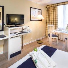 Отель Holiday Inn Lisbon Португалия, Лиссабон - 1 отзыв об отеле, цены и фото номеров - забронировать отель Holiday Inn Lisbon онлайн удобства в номере
