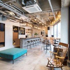 THE LIFE hostel & bar lounge Хаката в номере