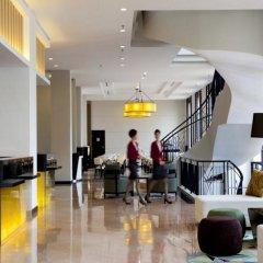 Отель AC Hotel by Marriott Penang Малайзия, Пенанг - отзывы, цены и фото номеров - забронировать отель AC Hotel by Marriott Penang онлайн интерьер отеля фото 2
