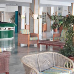 Отель TRH Torrenova спа