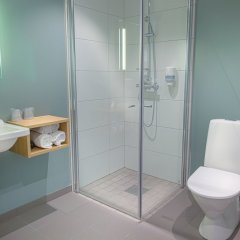 Hotel Q42 Кристиансанд ванная