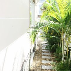 Отель ViVa Villa An Vien Nha Trang Вьетнам, Нячанг - отзывы, цены и фото номеров - забронировать отель ViVa Villa An Vien Nha Trang онлайн фото 8