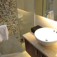 Отель Xiamen Sweetome Vacation Rentals (Wanda Plaza) Китай, Сямынь - отзывы, цены и фото номеров - забронировать отель Xiamen Sweetome Vacation Rentals (Wanda Plaza) онлайн ванная