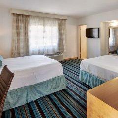 Отель Good Nite Inn West Los Angeles-Century City США, Лос-Анджелес - 1 отзыв об отеле, цены и фото номеров - забронировать отель Good Nite Inn West Los Angeles-Century City онлайн комната для гостей фото 3