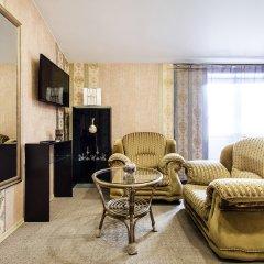 Мини-Отель Nordkapp Невский Санкт-Петербург комната для гостей фото 5