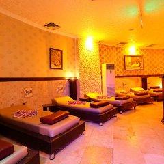 Отель Lyra Resort - All Inclusive Сиде спа фото 2