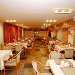 Apart Hotel Tomo Рига питание фото 2