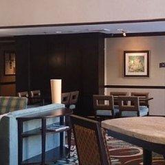 Отель Staybridge Suites Columbus-Airport интерьер отеля фото 3