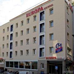 CityClass Hotel Europa am Dom фото 4