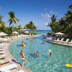 Отель Grand Lucayan Большая Багама бассейн фото 2