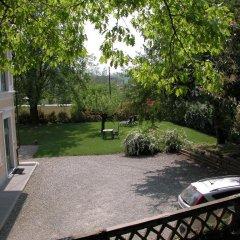 Отель Villa D'Azeglio Албьяно-д'Ивреа фото 9