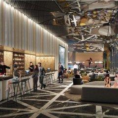 Отель VP Plaza España Design питание фото 2