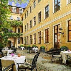 Отель The Westin Bellevue Dresden Германия, Дрезден - 3 отзыва об отеле, цены и фото номеров - забронировать отель The Westin Bellevue Dresden онлайн питание