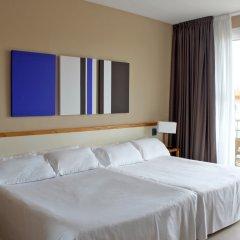Отель Subur Maritim комната для гостей фото 2