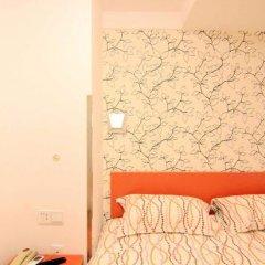 Отель Pod Inn (Chongqing Beibei Pedestrian Street Subway Station) комната для гостей
