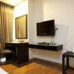 Отель Nida Rooms Nana Le Metro Sukhumvit Soi 4 At Boss Suites Nana Бангкок удобства в номере фото 2