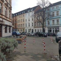 Отель Tolstov-Hotels Large Central Apartment Германия, Дюссельдорф - отзывы, цены и фото номеров - забронировать отель Tolstov-Hotels Large Central Apartment онлайн фото 3