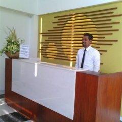 Отель The Ocean Colombo сауна