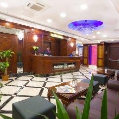 Alpinn Hotel Турция, Стамбул - отзывы, цены и фото номеров - забронировать отель Alpinn Hotel онлайн интерьер отеля
