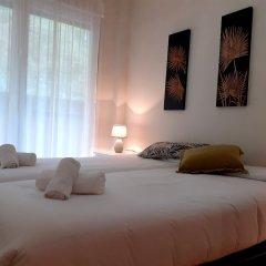 Отель Apartamento Brian Испания, Сан-Себастьян - отзывы, цены и фото номеров - забронировать отель Apartamento Brian онлайн комната для гостей фото 4