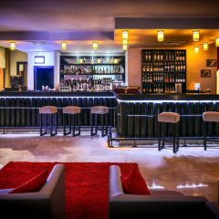 Opera Plaza Hotel Marrakech гостиничный бар