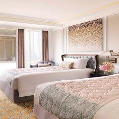 Отель Intercontinental Singapore комната для гостей фото 4