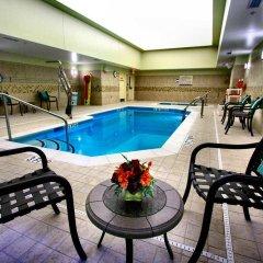 Отель Hilton Garden Inn Bethesda бассейн