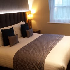 Norfolk Towers Paddington Hotel комната для гостей