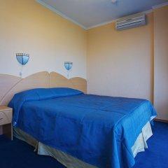 Гостиница Бригантина комната для гостей фото 3