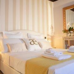 Отель Raffaello Inn Рим комната для гостей фото 4