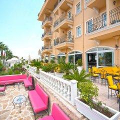 Hotel Sinatra - All Inclusive балкон