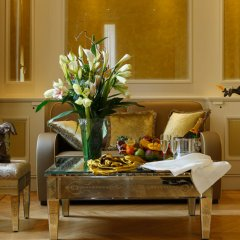 Отель Canaletto Suites в номере