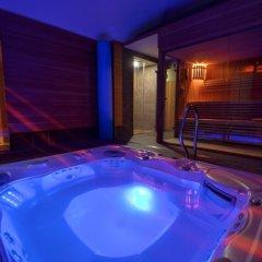 Отель Best Western Hotel Genio Италия, Турин - 1 отзыв об отеле, цены и фото номеров - забронировать отель Best Western Hotel Genio онлайн бассейн фото 2