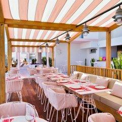 Paradiso Ibiza Art Hotel - Adults Only бассейн фото 3