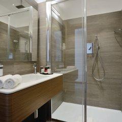 Trevi Hotel Рим ванная