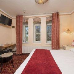 Rija Old Town Hotel комната для гостей
