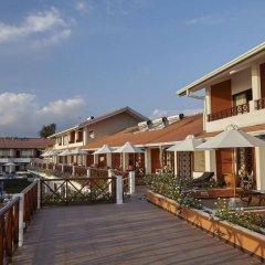 Coral Sands Hotel Хиккадува балкон