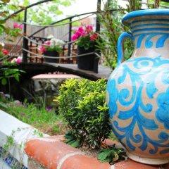 Отель Istanbul Garden Suite бассейн