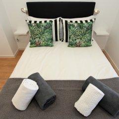 Отель Karamba By Green Vacations Понта-Делгада фитнесс-зал