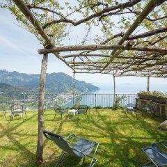 Отель Villa Amore Италия, Равелло - отзывы, цены и фото номеров - забронировать отель Villa Amore онлайн фото 12