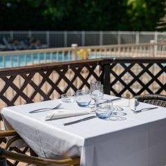 Отель Campanile Cannes Ouest - Mandelieu Канны балкон
