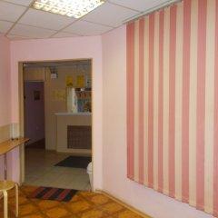 Отель Жилое помещение Dill Санкт-Петербург комната для гостей фото 3