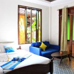 Отель Excellence Villas & Hostel Таиланд, На Чом Тхиан - отзывы, цены и фото номеров - забронировать отель Excellence Villas & Hostel онлайн фото 9