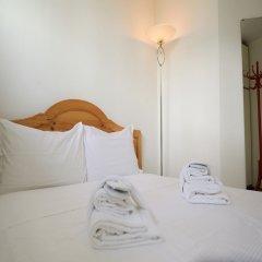 Отель Welc-oM Panoramic Италия, Падуя - отзывы, цены и фото номеров - забронировать отель Welc-oM Panoramic онлайн сейф в номере