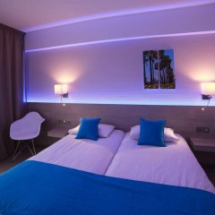 Les Palmiers Beach Hotel in Larnaca, Cyprus from 124$, photos, reviews - zenhotels.com childrens activities photo 2